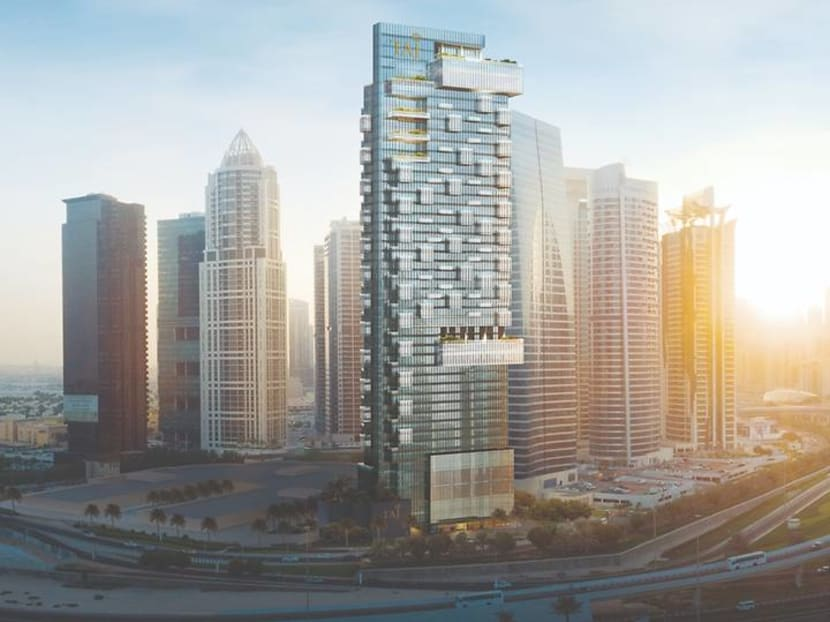Nepal's first and only billionaire opens his first luxury hotel in Dubai