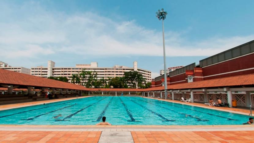 Man charged with molesting 13-year-old girl at Hougang Swimming Complex