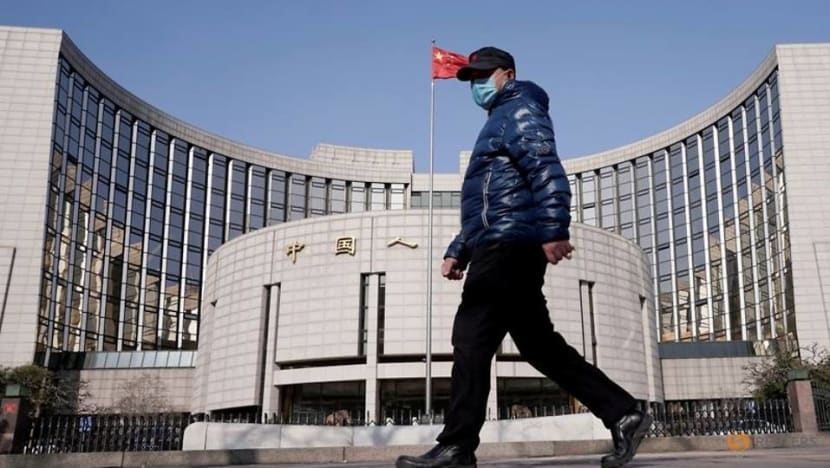 China central bank urges wider acceptance of cash as payments go digital