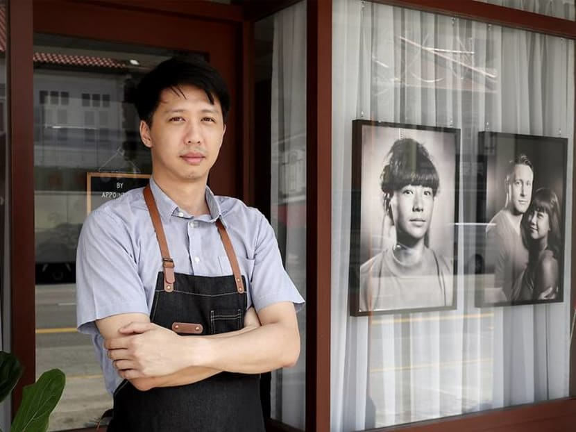 Creative Capital: The studio owner bringing wet plate photography back to Singapore