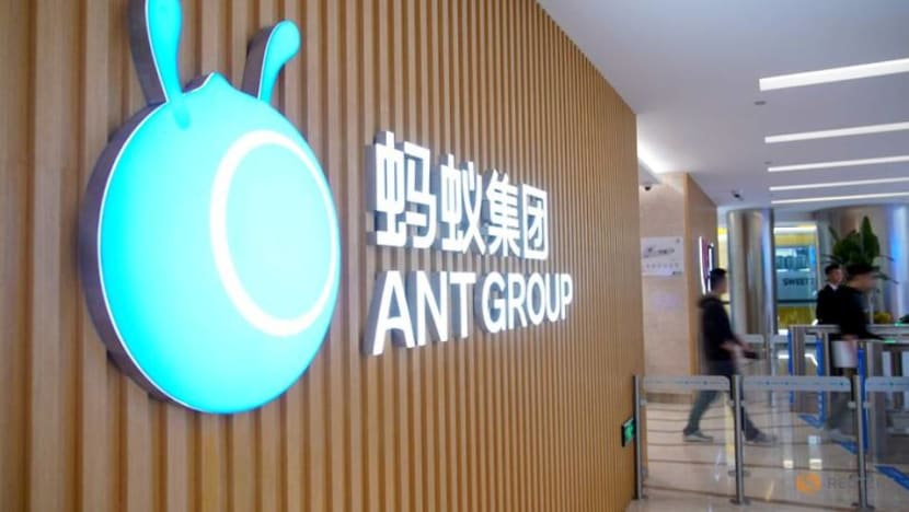 China tells Ant to expect scrutiny of credit business ahead of record listing: sources