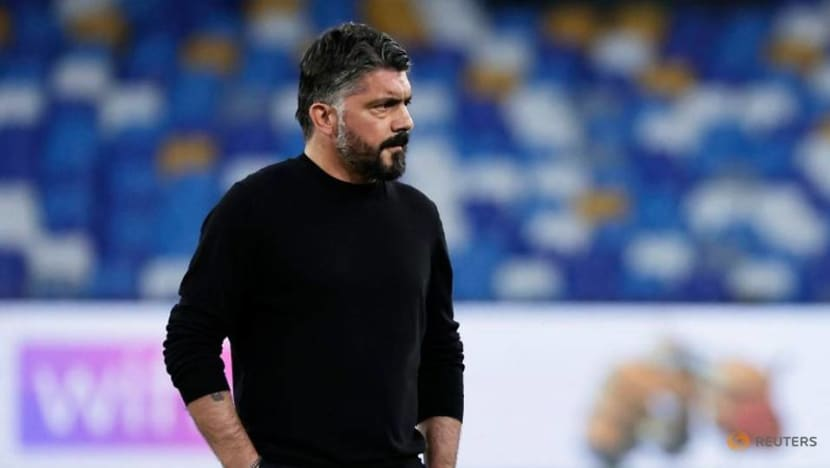 Football: Fiorentina appoint Gattuso as manager