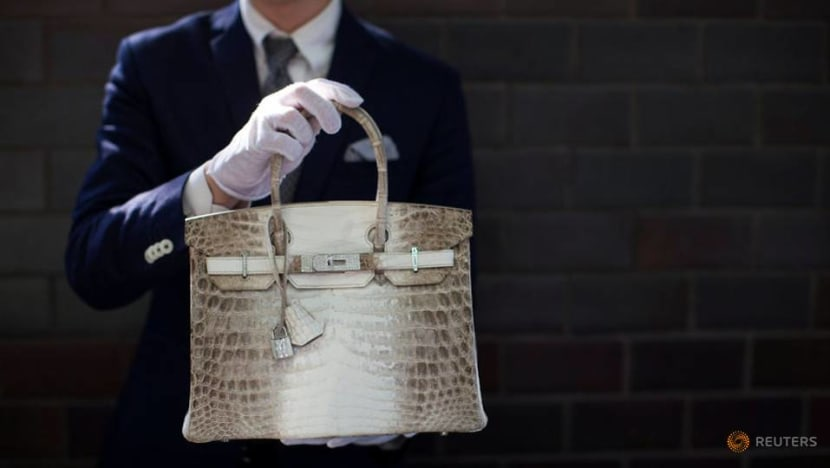 Hermes posts 15% rise in net profit on buoyant Asian demand