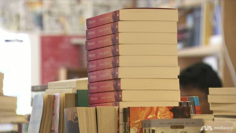 Commentary: The great book revival in Singapore during the COVID-19 pandemic