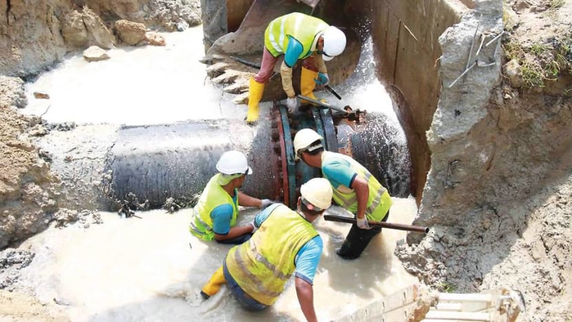 Malaysia water cuts: At least 4 days before supply can be restored to 1.2 million consumers, says Air Selangor