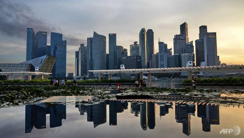 Singapore's core inflation eases to 1.7% in January