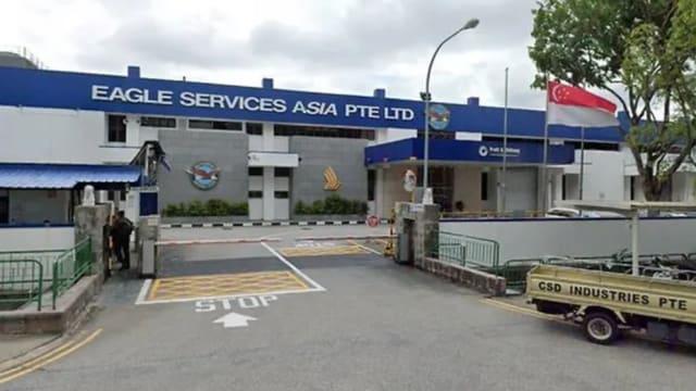 服务之鹰原本打算裁员144人 新加坡人占56%