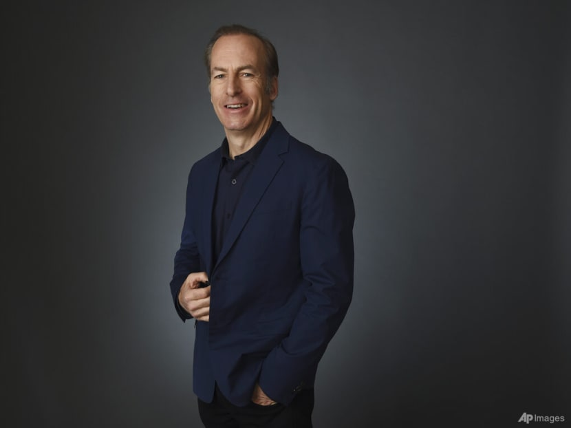 Better Call Saul actor Bob Odenkirk back at work after heart attack