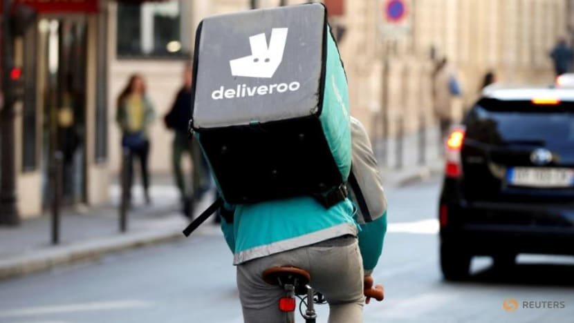 Commentary: Workers in the gig economy feel lonely, anxious and powerless