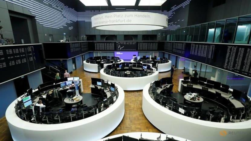 World stock markets kick off 2021 at record highs