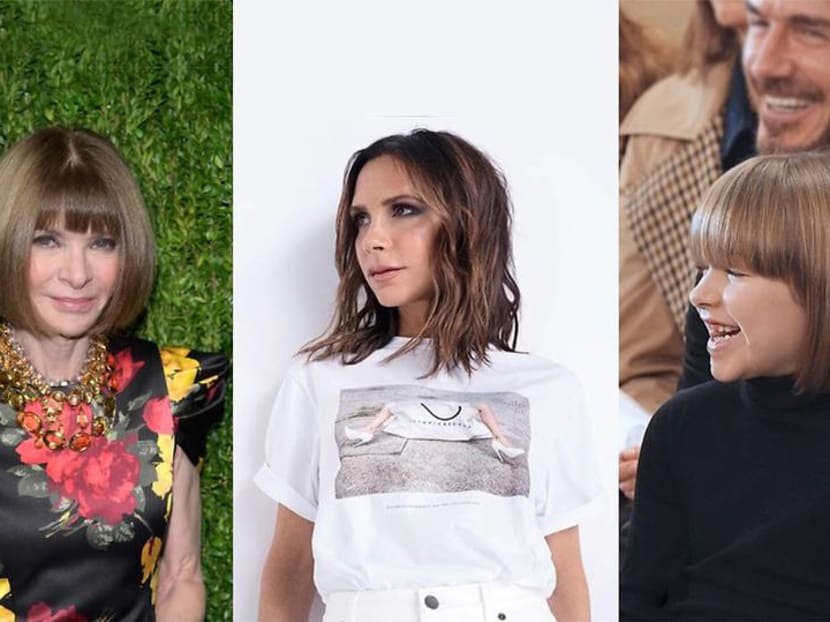 4 ways to wear the bob: How your face shape and clothes size will make a difference