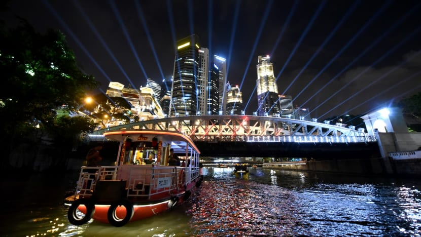 1.4 million Singaporeans to receive Bicentennial Bonus benefits in November
