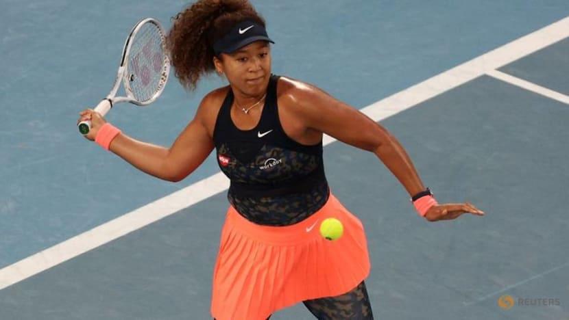 Tennis: Osaka turns nightmare into a dream to reach third round