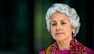 In Conversation 2021/2022 - S1E11: Dr Soumya Swaminathan, WHO Chief Scientist