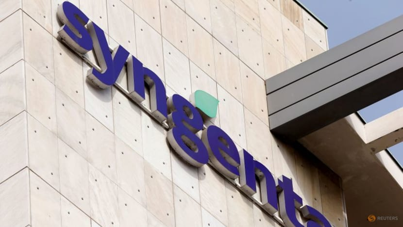 Syngenta Group benefits from farmers restocking as Q2 sales rise 28per cent