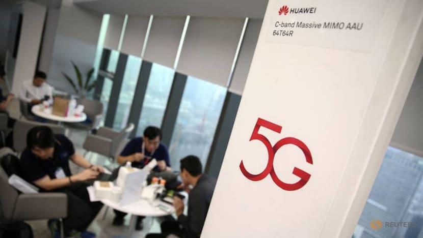 Thailand raises US$3.2 billion at 5G license auctions