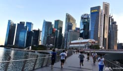 Commentary: Push for global corporate tax deal can make Singapore a more compelling investment hub
