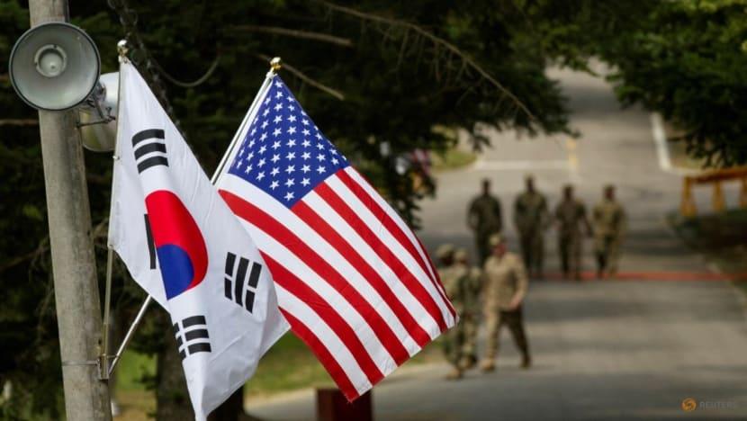 South Korea, US to begin joint military drills despite North Korea rebuke
