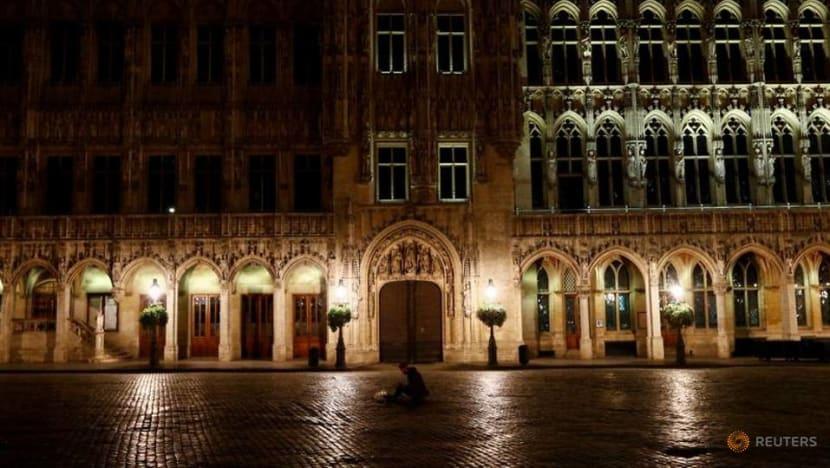 Belgium may need to return to full COVID-19 lockdown: Virologist