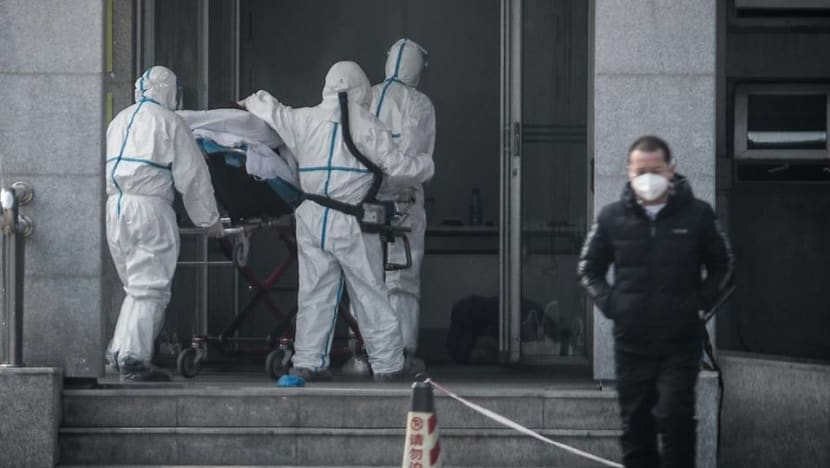 Commentary: The Wuhan virus clock is running down on scientists
