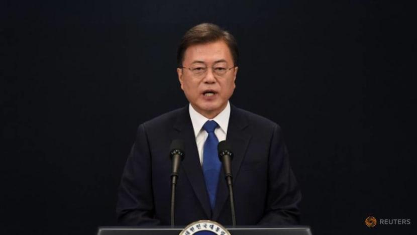 South Korea says it will no longer accept unreasonable behaviour by North Korea