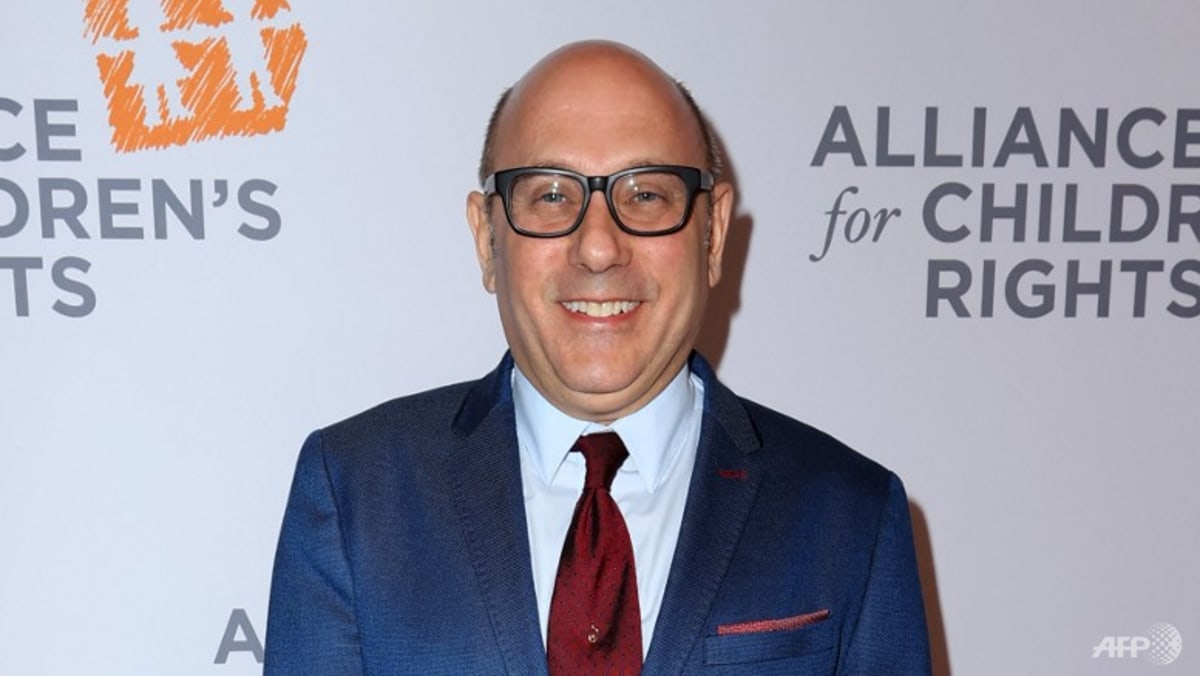 Actor Willie Garson of Sex And The City and White Collar dies at 57 - CNA
