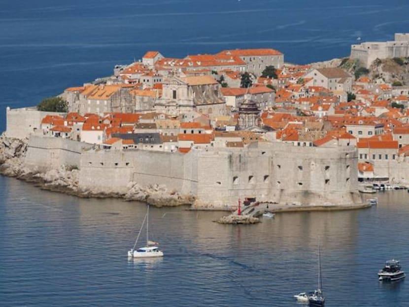 COVID creates north-south divide in Croatia's tourism fortunes
