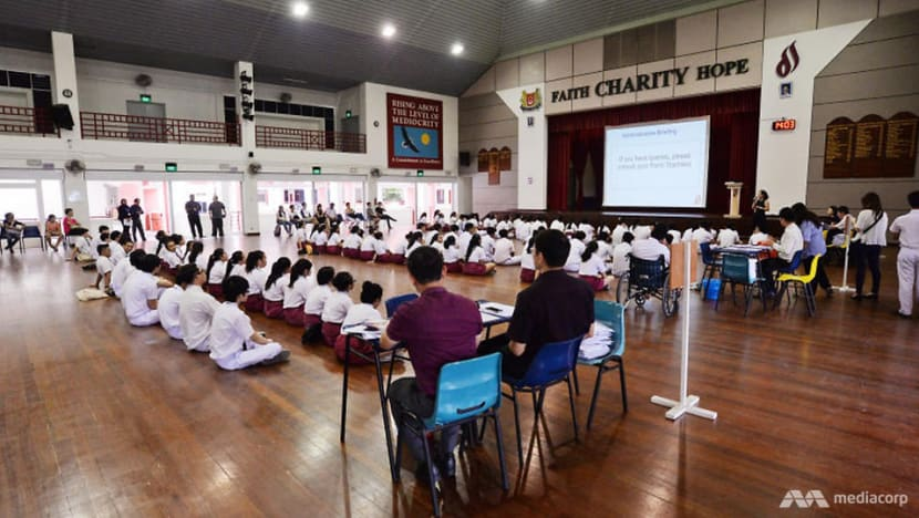 N-Level results: Higher pass rates, more students make it to Sec 5