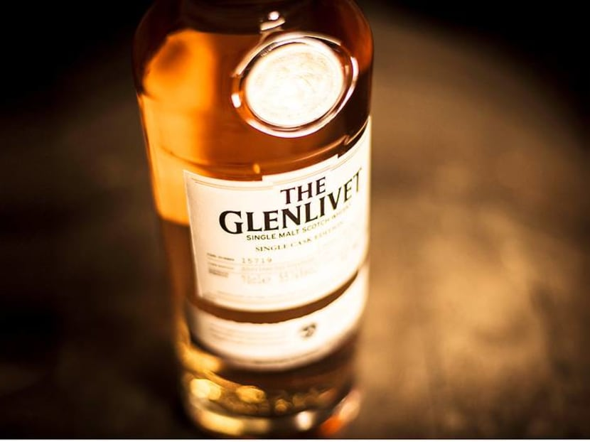 From one of Scotland's oldest distilleries, a rare single cask for Speyside lovers
