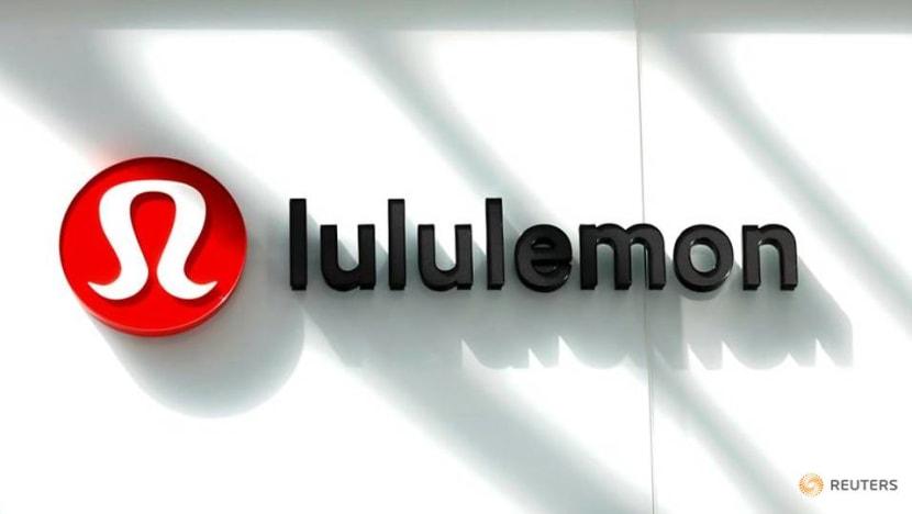 Lululemon Athletica forecasts higher first-quarter revenue on sustained demand hopes
