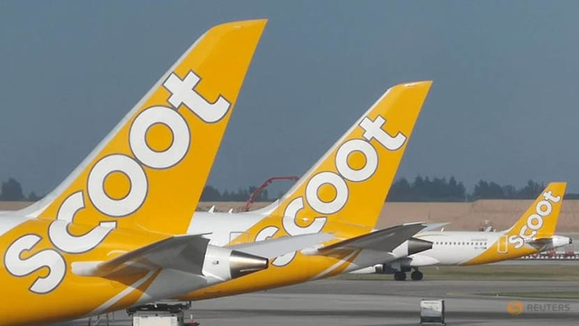 12 of 14 workers on Scoot flight from Singapore to Tianjin who tested positive for COVID-19 were 'no longer infectious': MOH