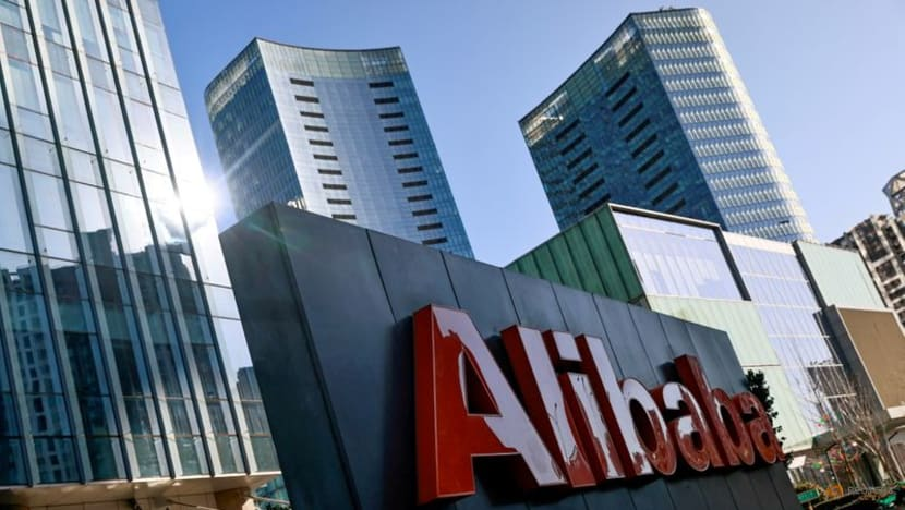 Tianjin asks govt firms to move data out of Alibaba, Tencent clouds-document