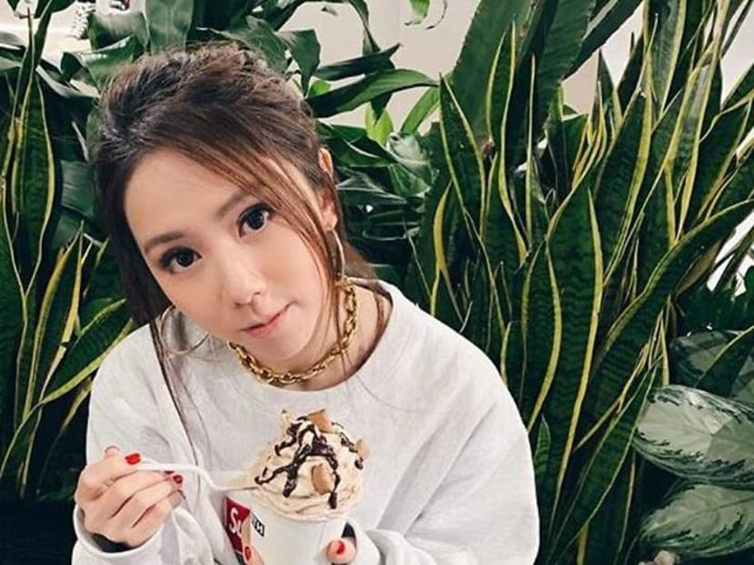 Hong Kong pop singer G.E.M. faces S$20 million lawsuit from record label