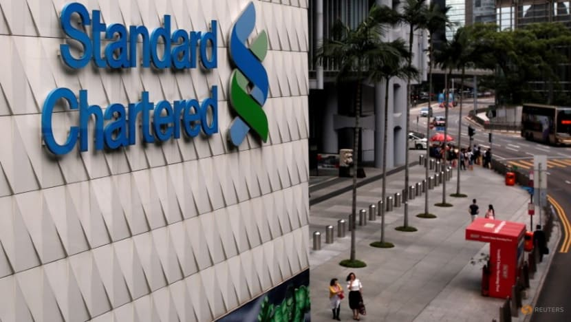 StanChart CEO says companies must act on climate change, can't bank on governments