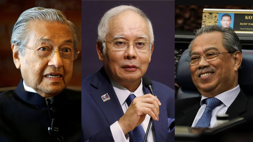 Commentary: This is not the end of Najib Razak