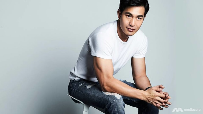 Pierre Png: Singapore's best bet for a bona fide Hollywood leading man?