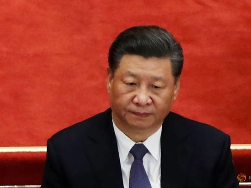 Commentary: China may have a spy problem of its own