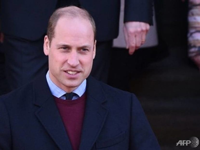 Prince William is helping to man a crisis text line providing free mental health support