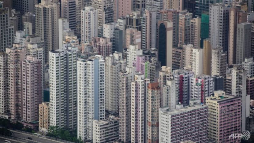 Commentary: Out of reach? The unaffordability of housing fuelling the Hong Kong protests