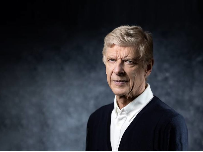 Arsene Wenger on leadership and life after Arsenal, where he spent 22 years