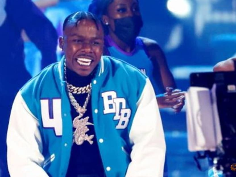 Rapper DaBaby loses more gigs despite new apology for anti-gay remarks