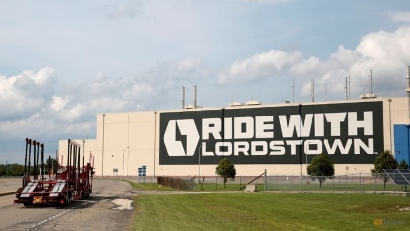 Lordstown eyes contract manufacturing, leasing space at its Ohio plant
