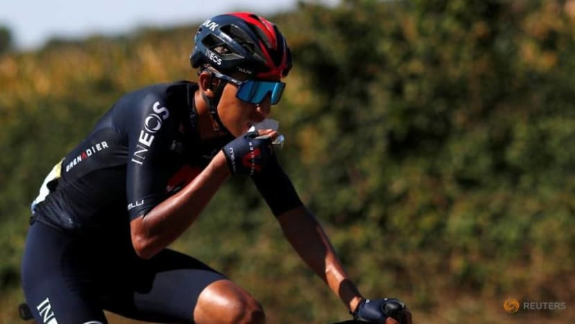 Cycling: Bernal's form adds to unpredictability of Giro d'Italia