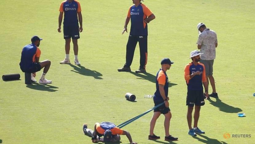 Cricket: India squad for World Test Championship final v New Zealand