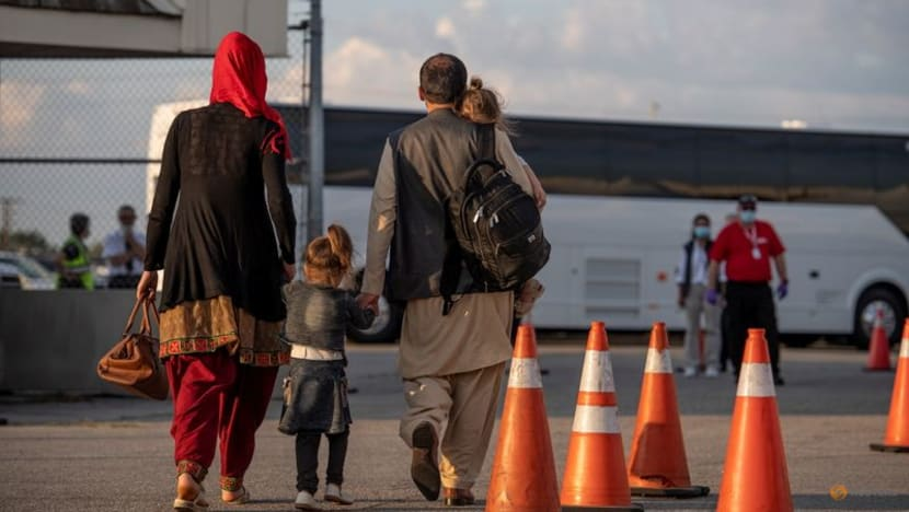 Canada to resettle 5,000 Afghan refugees evacuated by the US