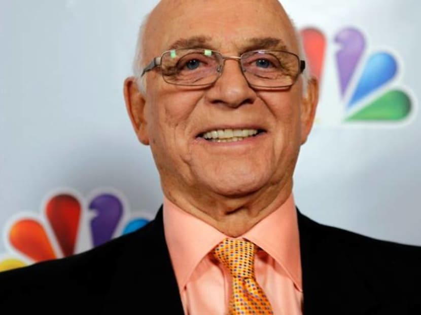 Gavin MacLeod, star of 'Love Boat' and 'Mary Tyler Moore', dies at 90