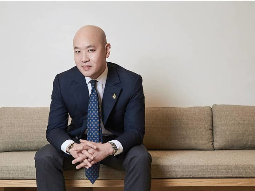 Focus on your domestic market, not foreign buyers: The Hour Glass's Michael Tay