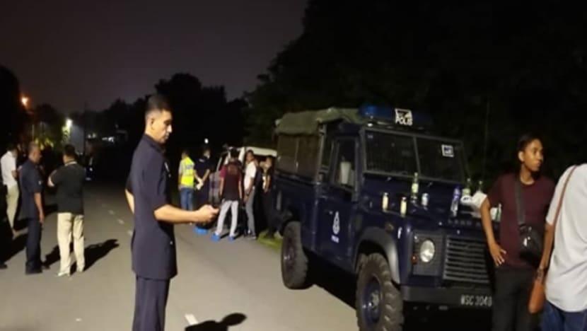 Singaporean man arrested for gruesome murder of woman, boy in Melaka