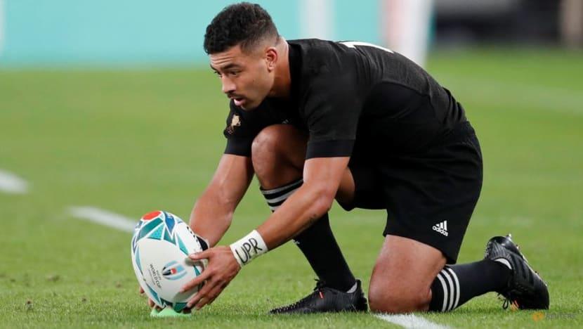 Rugby:Baby boom sees key All Blacks miss trip to Australia