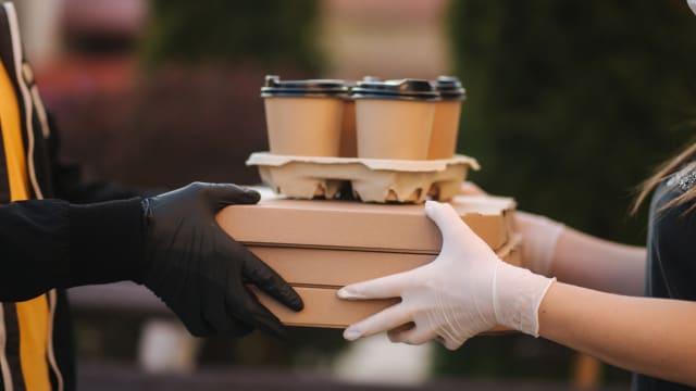 送餐员找不到地址又不获退款 送餐公司:会退款